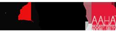 Alpine Veterinary Clinic Logo